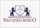 Logo Hospital Beneficente João Bosco